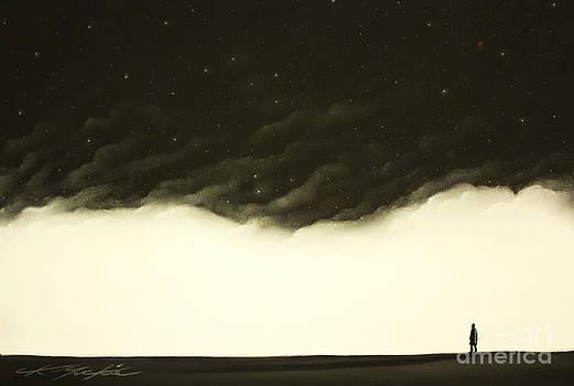 Solitude by Chris Mackie