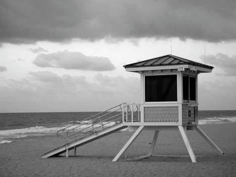 Solitude by Jairo Rodriguez