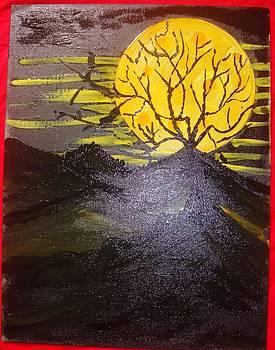 Solitude by Sonali Singh