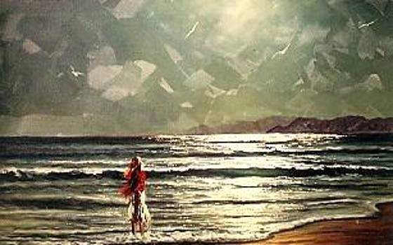 Solitude by Vignari
