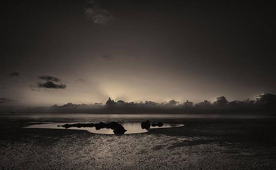 Solway Sunrise by Andy Astbury