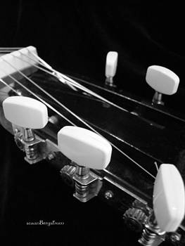 Some Tuning Required by Susan Bergstrom