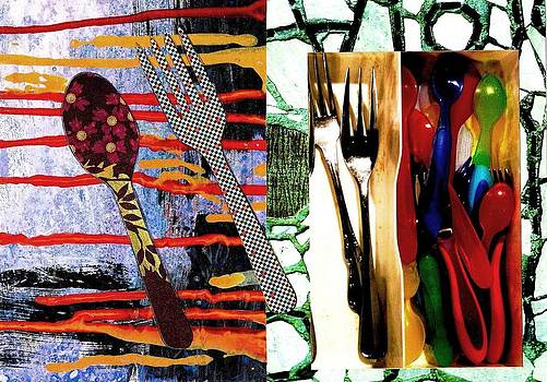 Sometimes Its Plastic by Jann Sage