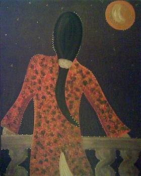 Sometimes Late at Night by Ira Samyra