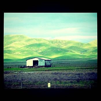 Somewhere On The Way To San Francisco) by Irina Liakh