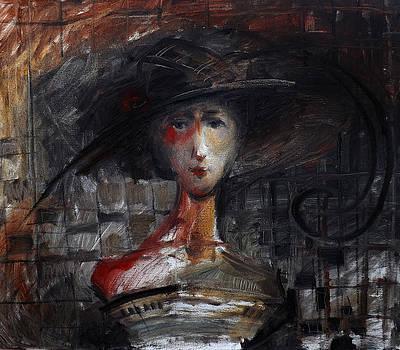 Antonia Dimchovska - Somewhere There