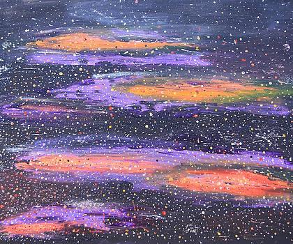 Somewheresupanova by Terry Burke