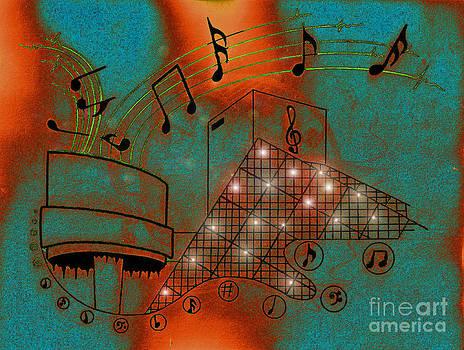 Sonido by Jose Vasquez