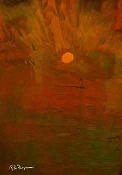 Sonoma Sunrise by Roger Ferguson