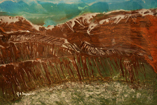 Sonoma Valley Ice Wine by Roger Ferguson