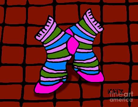 Sophia's Socks by Daniel Katz