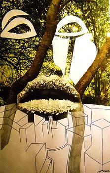 Sospiri dal bosco by Torre Mariano