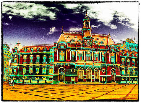 Sotomayor by Peter Crass