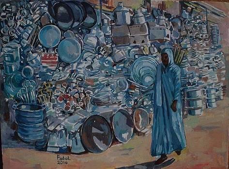Soug Aledda by Mohamed Fadul