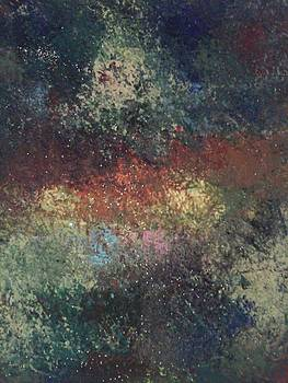 Soul by Mary Swanegan