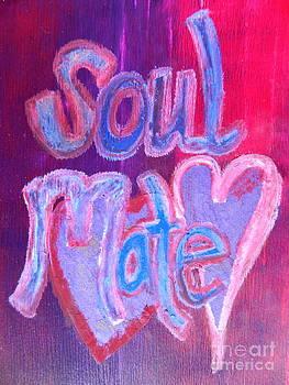 Kat Kemm - soul mate