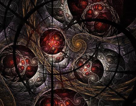 Soul Of Osiris by NirvanaBlues