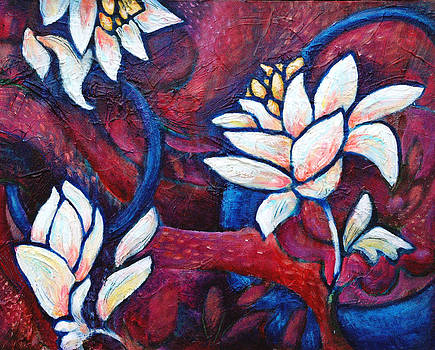 Soul by Sara Zimmerman