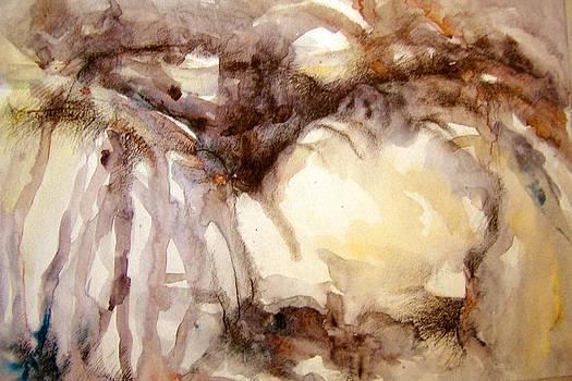 Soul1 by Aniko Toth
