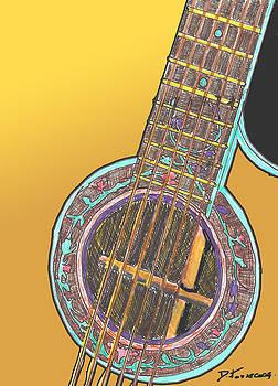 Sound Idea by David Fossaceca