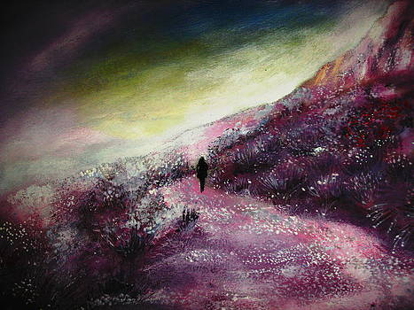 Sound of silence by Milenka Delic