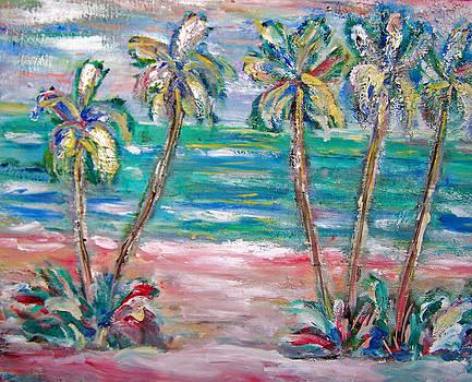 Patricia Taylor - South Florida Shore