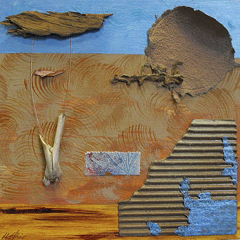 Southwest Sojourn by Lorraine Riess