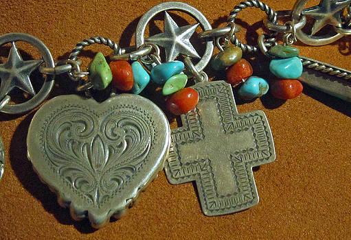 Elizabeth Rose - Southwest Style Jewelry with Texas Star