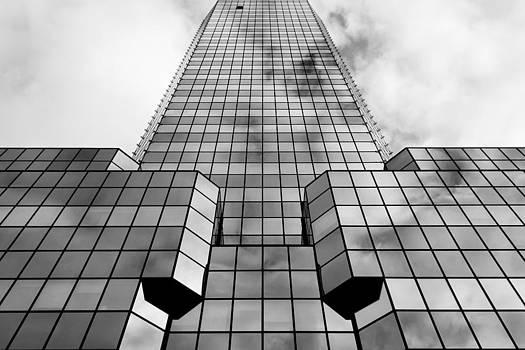 Space by Daniel Kulinski