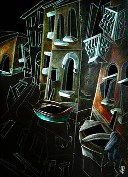 Arte Venezia - SPeCChio Sull