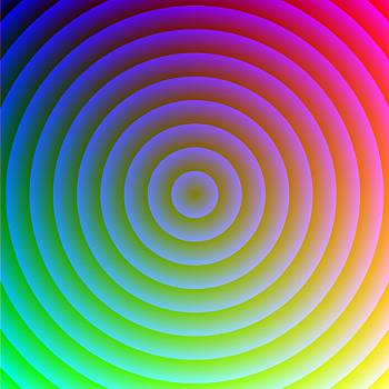 Spectral Target by Joel Kahn