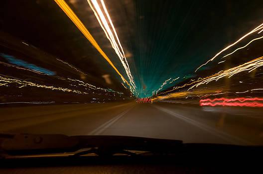 Jason Turuc - Speed Of Light