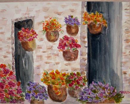 Spello by Maureen Wartski