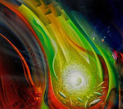 Sphere Q72xl                 by Drazen Pavlovic