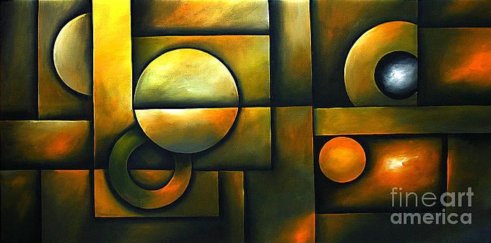 Spheres of Influence by Uma Devi