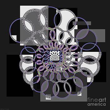 Warren Sarle - Spiral with Windows
