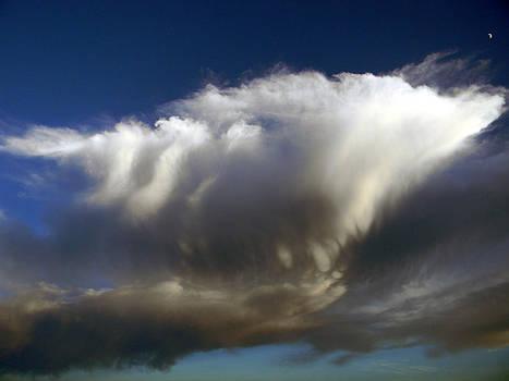 Christy Usilton - Spirit in the Cloud