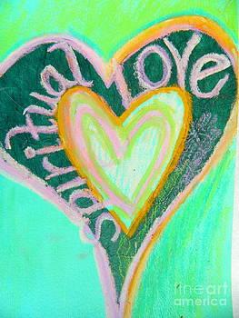 Kat Kemm - spiritual love