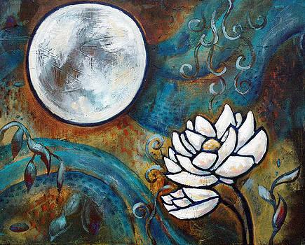 Spirituality by Sara Zimmerman