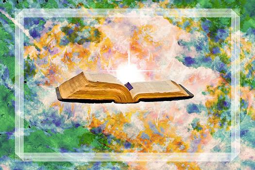 Spirituality by Susan Leggett