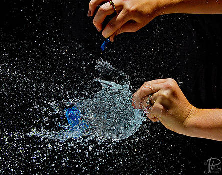 Splash by JP Aube