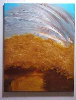 Splashed by Michael Scullari