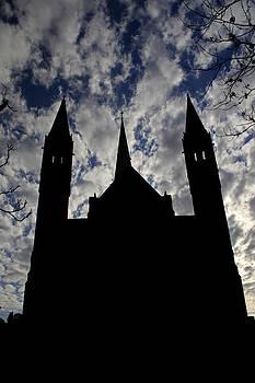 Noel Elliot - Spooky Church