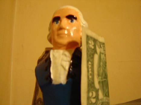 Spotlight Jefferson by Andrew Boyle