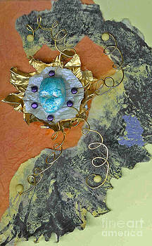 Ellen Miffitt - Spring Equinox