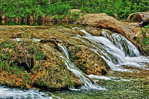 Royce  Gideon - Spring Falls