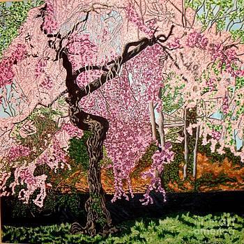 Spring Fever by Brenda Marik-schmidt