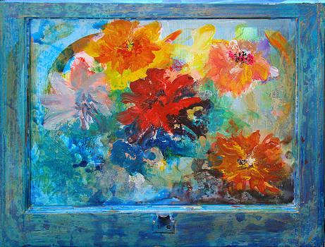 Tonya Schultz - Spring Into Summer 1
