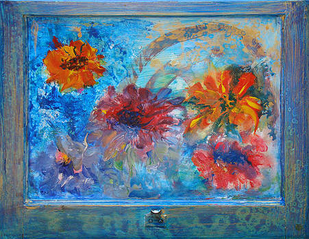 Tonya Schultz - Spring Into Summer 2