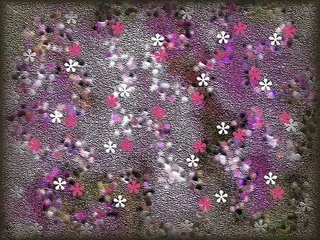 Spring by Tinatin Dalakishvili